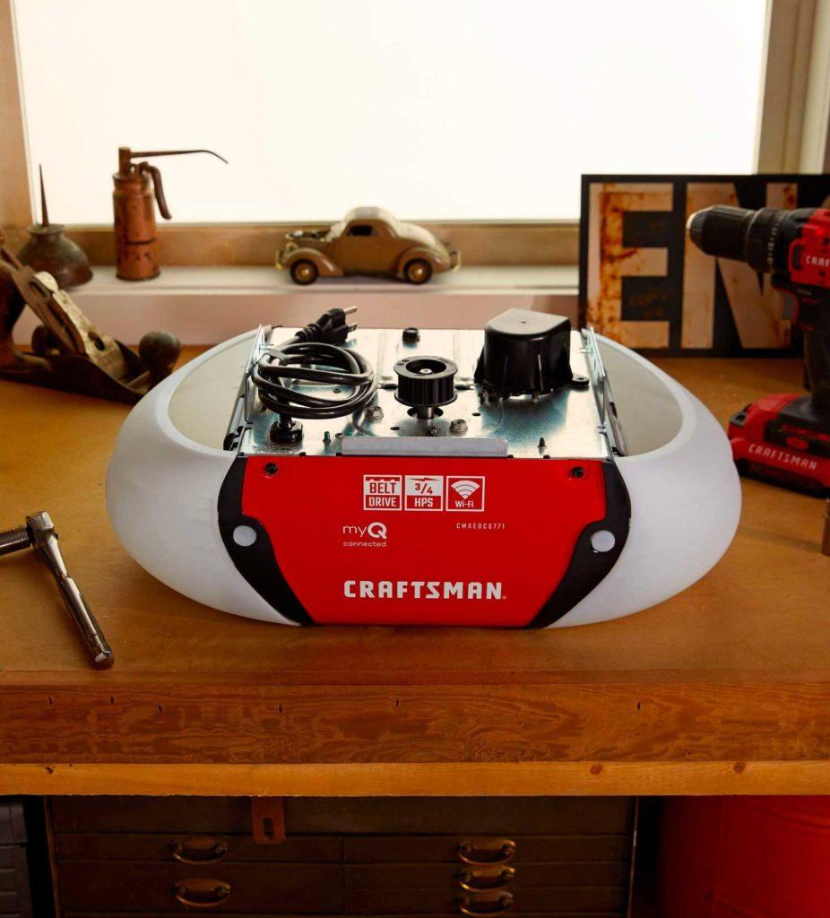 craftsman opener