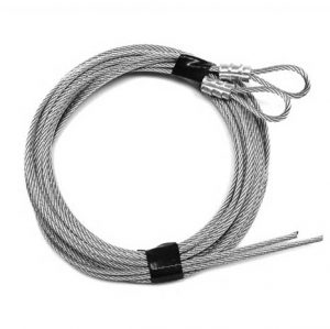 safety-cables